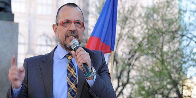 Чешский депутат: Запад несет ответственность за трагическую ситуацию в Сирии