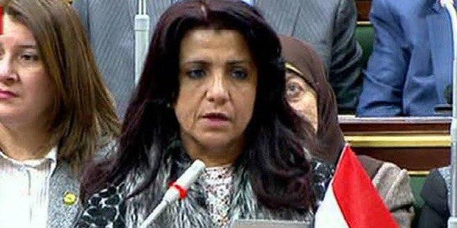 Египетский парламентарий: Бесполезно ждать от стран Запада снятия санкций с Сирии