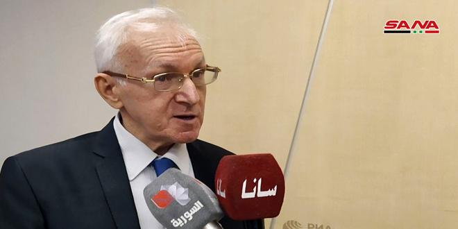 Долгов: Агрессивная политика США в отношении Сирии противоречит международным законам