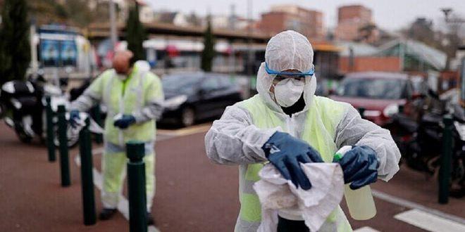 С декабря коронавирус убил 373 961 человека по всему миру