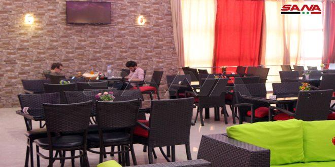 В провинции Дараа возобновили работу туристические объекты