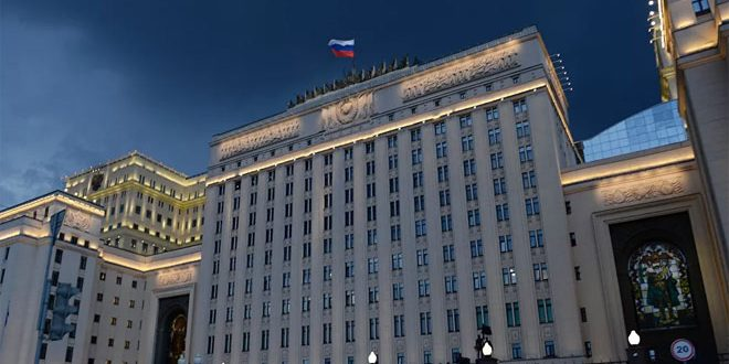 МИД РФ объявил о предотвращении атаки террористических организаций на базу Хмеймим