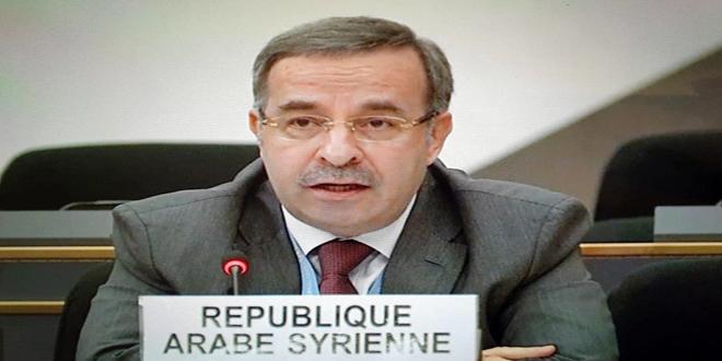 Доклад Независимой комиссии ООН по расследованию в Сирии далек от реальности
