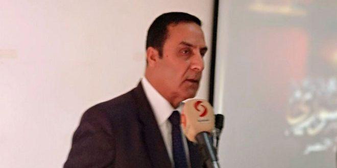 Аш-Шахави осудил антисирийские меры Запада, в частности «Закон Цезаря»