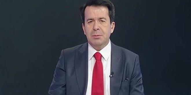 Турецкий профессор: В интересах Турции наладить прямой диалог с Сирией