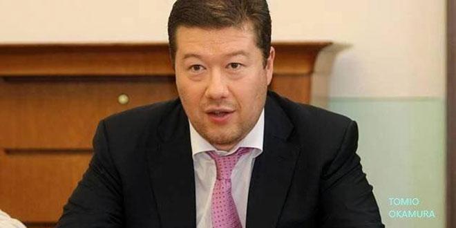 Окамура призвал прекратить переговоры о присоединении Турции к ЕС