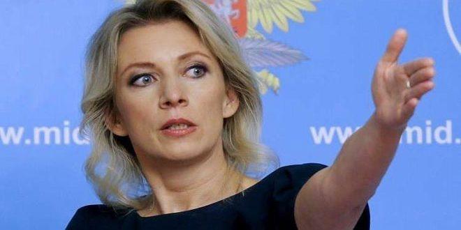 В МИД РФ раскритиковали визит спецпредставителя США в Сирию
