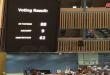 ГА ООН: Голаны принадлежат Сирии, Израиль должен их покинуть