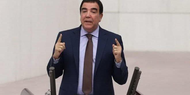 Турецкий парламентарий: Диалог с Сирией необходим для защиты безопасности Турции