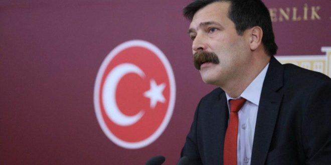 Рабочая партия Турции назвала провокационной и агрессивной политику Эрдогана