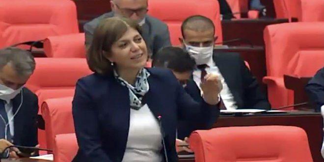Турецкий парламентарий: Режим Эрдогана совершил военные преступления в Сирии