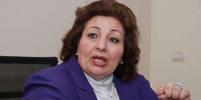 Экс-депутат парламента Египта осудила обстрелы Турцией жилых районов Сирии