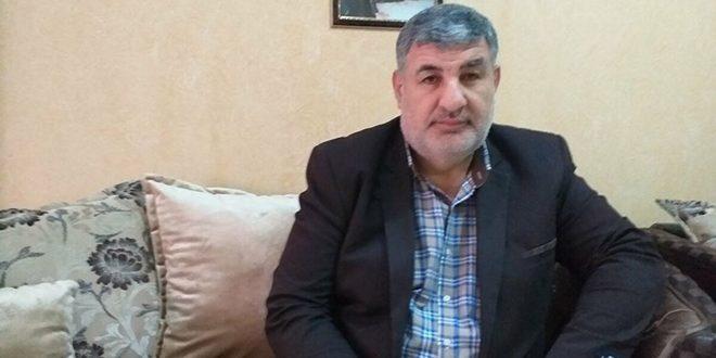 Вблизи города Мадждаль-Шамс застрелен израильским солдатом освобожденный заключенный