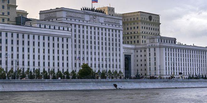 МО РФ: За минувшие сутки террористы из Идлебской зоны деэскалации совершили 7 нападений