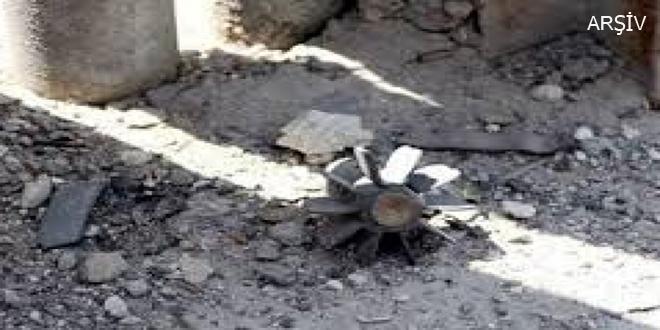 Suriye'de radikal teröristler yine sivillere saldırdı