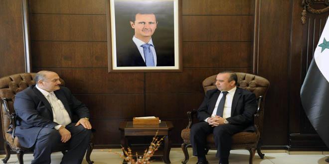 Suriyelilerin Geri Dönüşlerine Teşvik Amaçlı İcraatlar Alınıyor