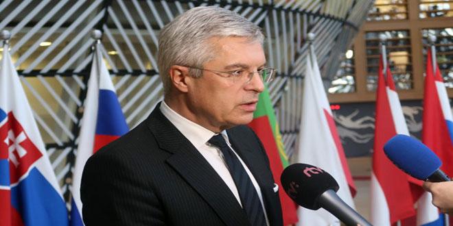 Slovakya: Erdoğan rejimi Suriye'de kriz ve savaşı derinleştiriyor