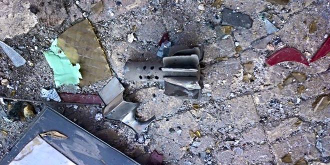 Silahlı örgütler Doğu Guta'da yine sivilleri hedef aldı