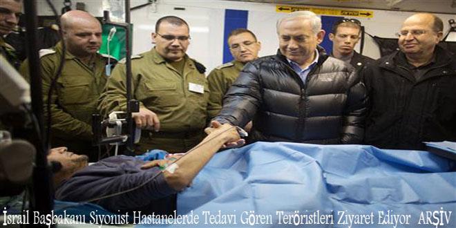 İsrail ve Daha Başka Taraflar Terör Örgütlere Desteklerini Yoğunlaştırdı