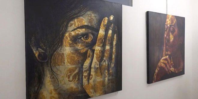 Fatih el Müderris Sanat Galerisi yeniden faaliyetlerine döndü