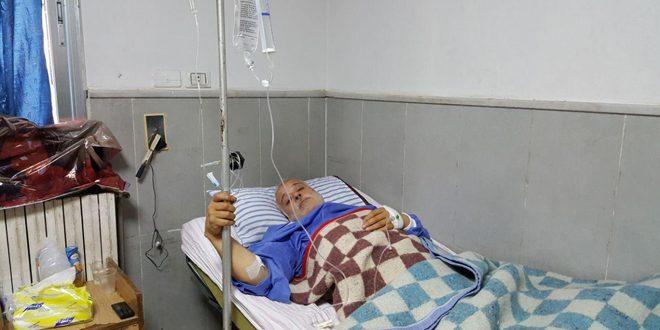 Afrin'e Saldırılarda 1 Çocuk Şehit, 8 Çocuk Yaralı