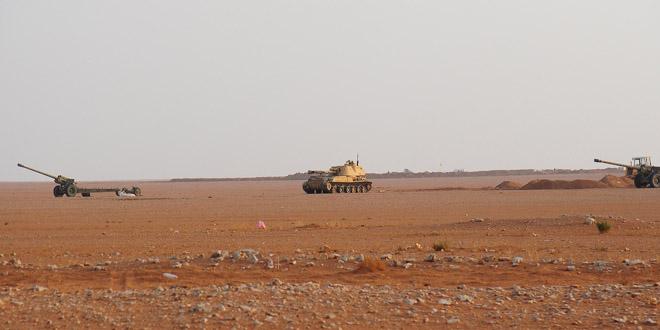 Ordu Teröre Karşı Operasyonlarını Sürdürüyor