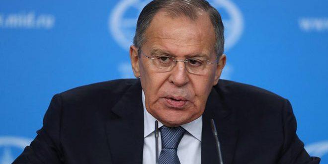 Lavrov'dan Soçi açıklaması