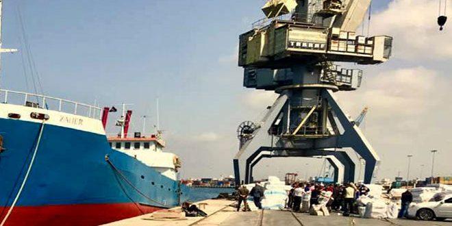 İhracatçılar Birliği Libya'ya İlk Gemiyi Gönderdi