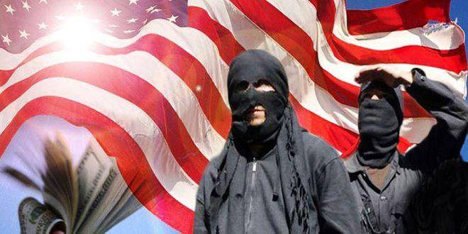 ABD Teröre Desteğinde Fırat'ın Doğusundaki Teröristlere Odaklanacak