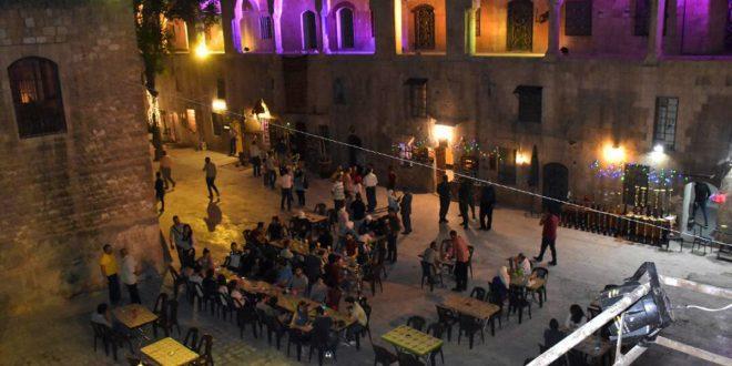 Halep'te Ramazan Daha Güzeldir