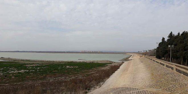 Dünyanın En Eski Barajlarından Biri Sayılıyor