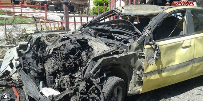 Sivil Yerleşim Alanları ve Vatandaşlara Gaddar Saldırıları Devam Ediyor