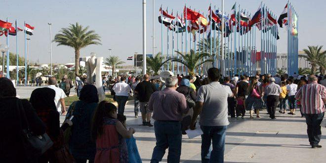 Kübalı Gazeteci: Fuar Suriye'nin Yeni Bir Zaferidir