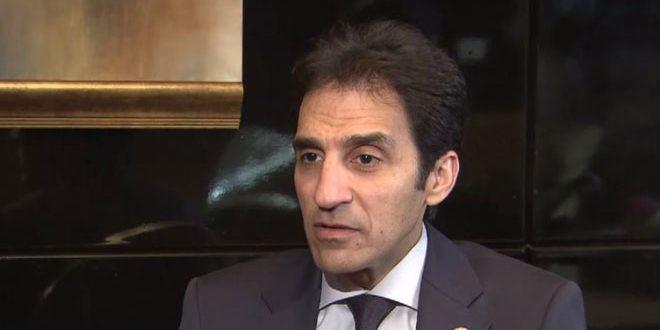 Mısır Cumhurbaşkanlığı: Suriye ve Ordusunun Yanındayız