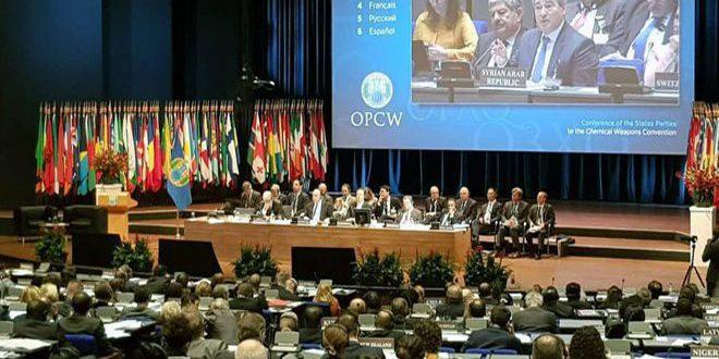 Mikdat: Batılı Ülkeler, Kimyasal Silahların Yasaklanması Örgütünü Siyasileştirme ve Baskı Edatına Çevirdiler