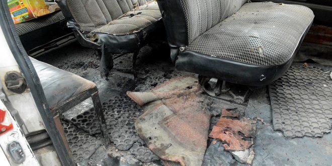 Yanlışlıkla Patlayan El Bombası 6 Kişiyi Yaraladı