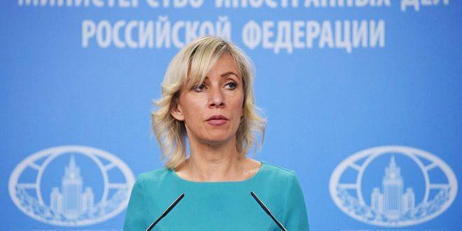Moskova: ABD Güçleri Terörle Mücadeleyi Engelliyor!