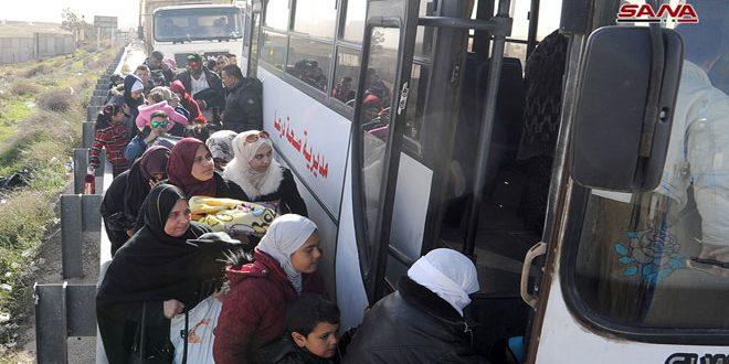 Ürdün'deki Kamplardan Vatana Dönüşler Devam Ediyor