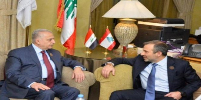El Hakim: Suriye'nin Arap Camiası Üyeliğinin Askıya Alınması Hataydı