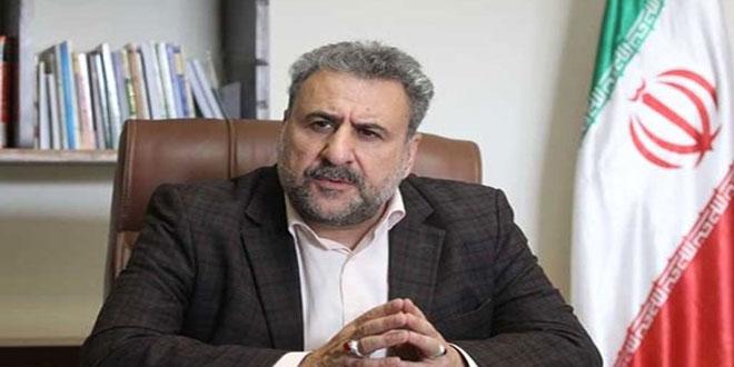 İran: Amerika Suriye'de Başarısız Oldu, Varlığı Da Teröristlere Destek İçindi