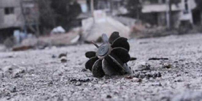 Sivillere Gaddar Saldırılarını Sürdürüyorlar