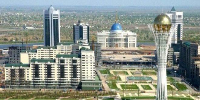 Suriye ile İlgili Gelecek Astana Toplantısı Nisan Ayında