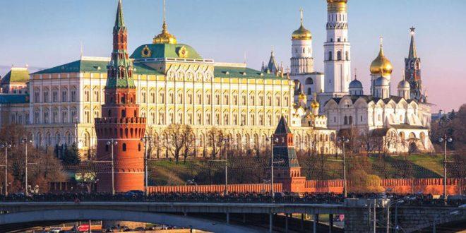 Rusya'nın Bu Konuda Tutumu Sabittir