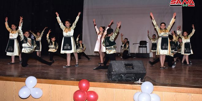 """""""Hikayemiz Sevinç"""" Başlığıyla Nisan Çocuk Festivali Faaliyetlerine Başlatıldı (VİDEO)"""