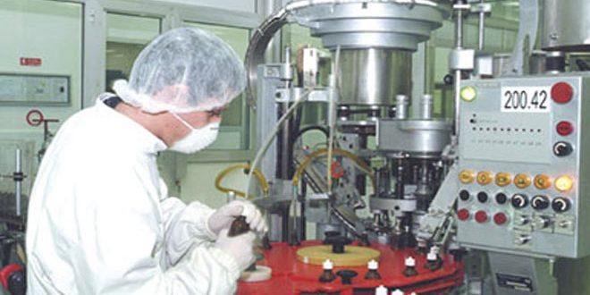 Dördü Üretime Girerken, Beşi de Hazırlık Aşamasında