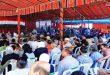 """Ulusal Şam Forumu: """"Yüzyılın Anlaşması"""" Reddedildi Filistinlilerin Hakları Herşeyin Üstündedir"""