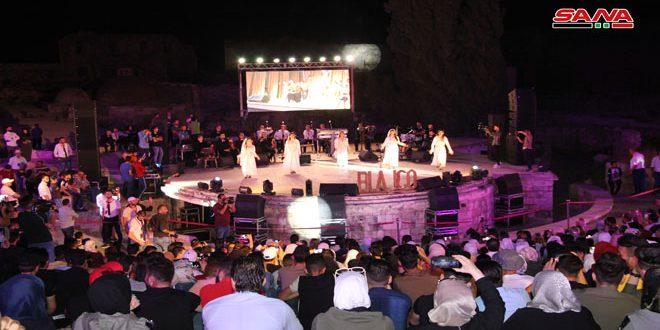 Halep Asil Müzik Sanatını Canlandırıyor