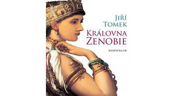 Prag'da Kraliçe Zenubya'nın Hayatını Anlatan Yeni Bir Kitap Yayınlandı