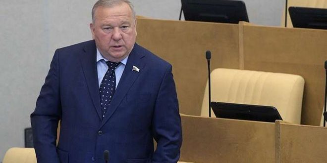Shamanov: Rusya Birçok Kez Türkiye'yi Uyardı