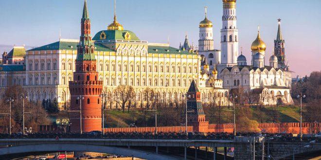 Kremlin Suriye İle İlgili Üçlü Zirvenin Hazırlıklarını İlan Etti